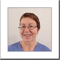 Irene Bass - Massør ved Helsesenter1